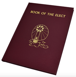 Book of The Elect - GF35622