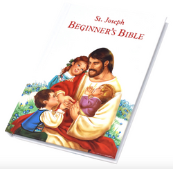 St. Joseph Beginner's Bible - GF15522
