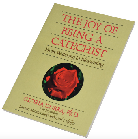 The Joy of Being a Catechist - GFRP52004