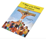 The Way of The Cross For Children - GF497