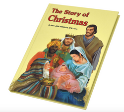 The story of Christmas - GF22522