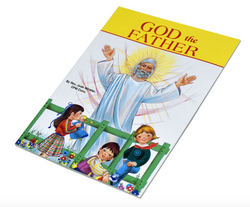God The Father - GF511