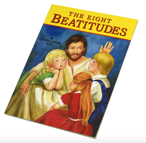 The Eight Beatitudes - GF384