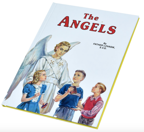 The Angels - GF22622