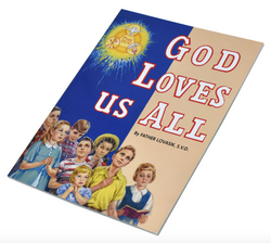 God Loves Us All - GF282