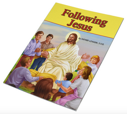 Following Jesus - GF292