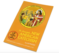New American Catechism Grades 1-2 - GF25005
