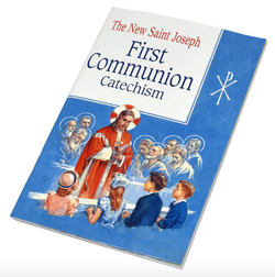 First Communion For Grades 1-2 - GF24005
