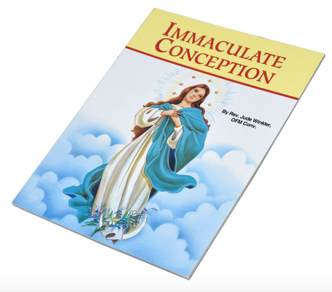 Immaculate Conception - GF503