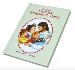 Catholic Children's Bible - GF14522