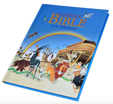 Catholic Bible For Children - GF96522
