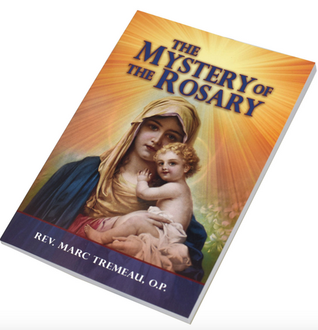 The Mystery of the Rosary - GF10504