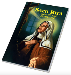 Saint Rita: Saint of the Impossible - GF12804