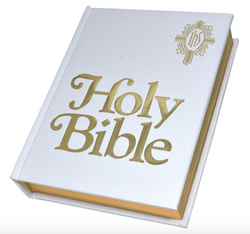 N.A.B. Catholic Family Bible - GFWNAB23W
