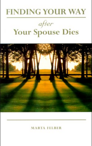 Finding Your Way After Your Spouse Dies - EZ39320