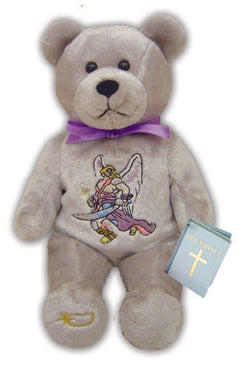 Saint Michael Holy Bear - TXMIPO