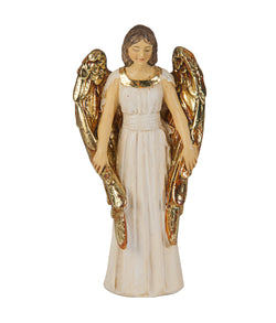 "4"" Guardian Angel Statue - TA1735350"