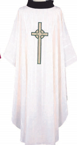 Amply Cut Chasuble- TF812