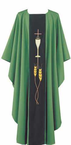 Amply Cut Chasuble- TF829