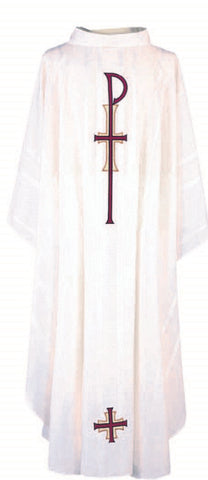 Amply Cut Chasuble- TF857