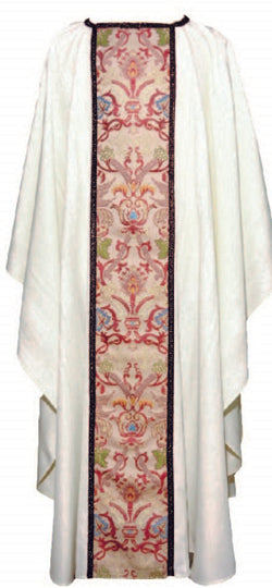 Amply Cut Chasuble- TF865