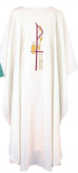 Amply Cut Chasuble- TF887