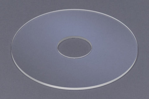 "Standard Wax Protectors (Size 9-1/2"" to 12"") - R200"