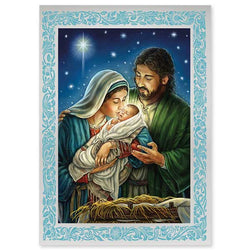 The Love That Was Shown When Christ Was Born Christmas Cards - PNWCH9030