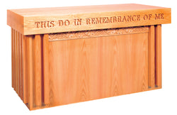 Communion Table - AI2161