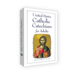 United States Catholic Catechism - YB7650 (NEW EDITION)