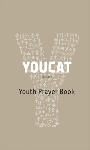 YOUCAT: Youth Prayer Book - IPYCATPP