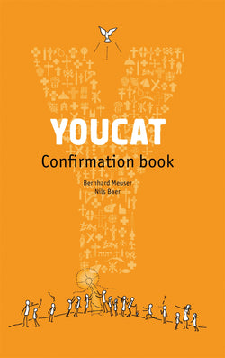 YOUCAT Confirmation: Student Book - IPYCCSP