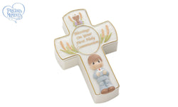 Precious Moments First Communion Rosary Box - ZK844035