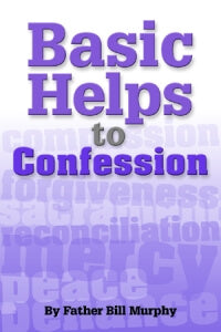 Basic Helps to Confession - ZN11564