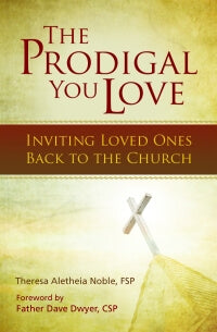 The Prodigal You Love - ZN168903