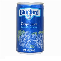 Bluebird Grape Juice - GO100463