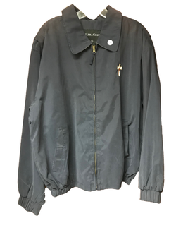 Ultra-Soft Lightweight Microfiber Jacket with Deacon Symbol - SL8951