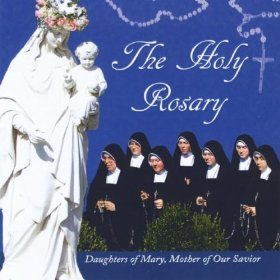 The Holy Rosary by Daughters of Mary-TLHRSJN