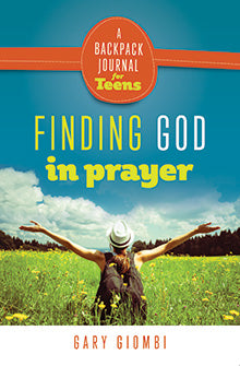 Finding God in Prayer - HTH3524D