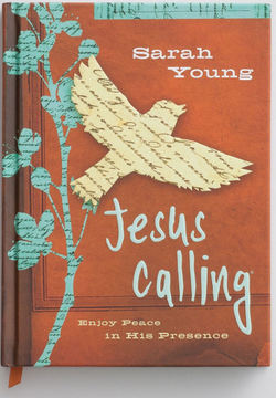 Jesus Calling: Enjoying Peace in His Presence 9781400321681