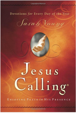 Jesus Calling: Enjoying Peace in His Presence 9781591451884