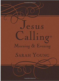 Jesus Calling: Morning and Evening 9780718040154