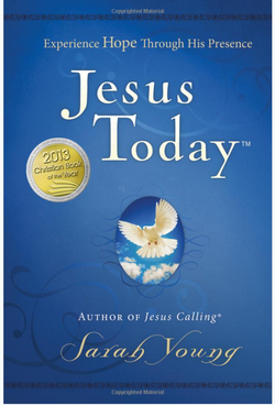 Jesus Today: Experience Hope Through His Presence 9781400320097