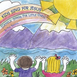 Kids Sing for Jesus (Catholic Songs for Little Ones)-TLAR52293CD