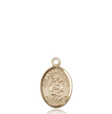 Our Lady of Knock Medal - FN9246KT