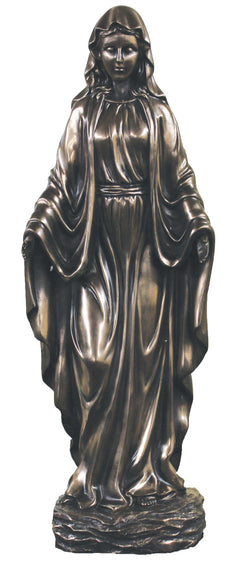 Our Lady of Grace Statue  - ZWSRLOG20