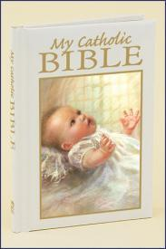 My Catholic Bible-GFRG14053
