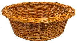 Offering Basket Round - OA454U