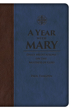 A Year with Mary - TN06960