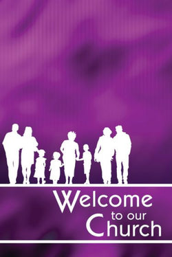 Welcome Folder - AJT8076